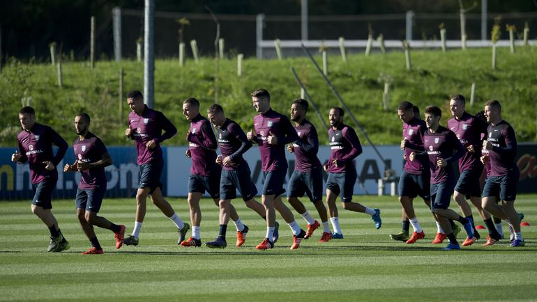 Сможет ли Англия выиграть все матчи отборочного турнира? Фото REUTERS