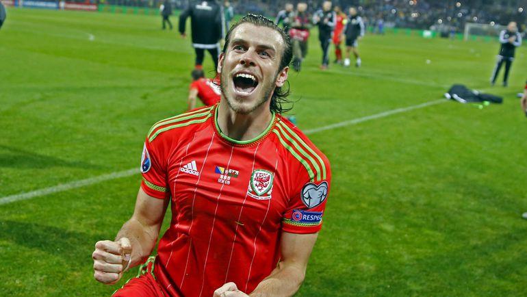 Босния и Герцеговина - Уэльс - 2:0. Гарет БЭЙЛ.