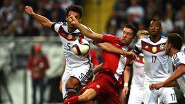 Германии впору жалеть, что Роберт ЛЕВАНДОВСКИ играет за Польшу.