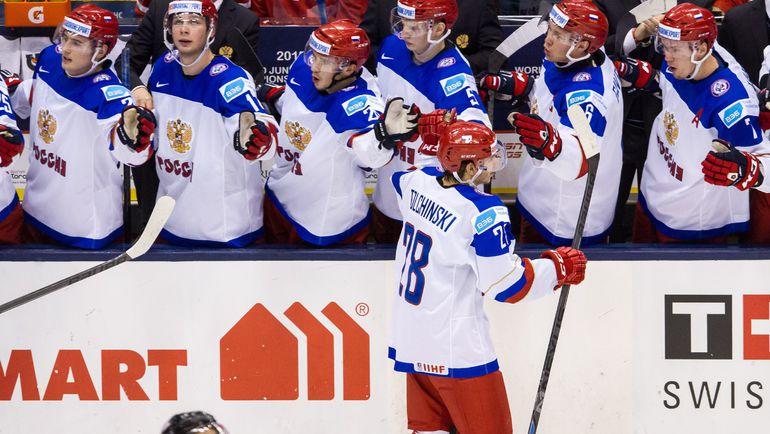 Сергей ТОЛЧИНСКИЙ. Фото AFP