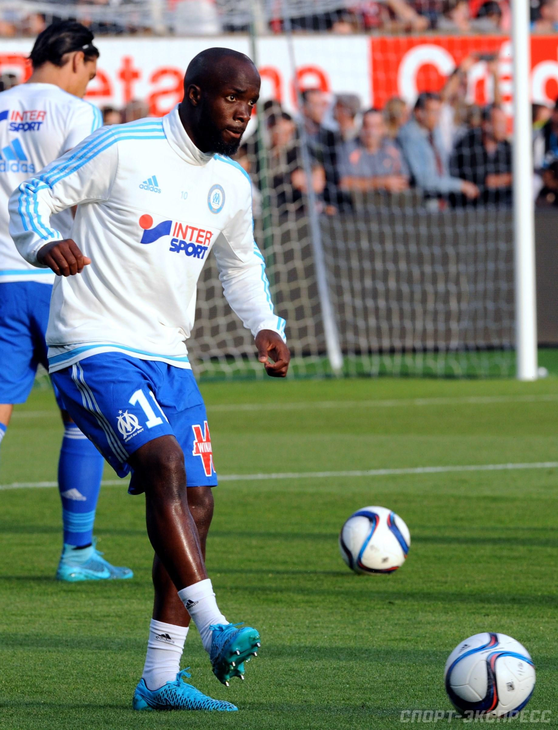 Кавани признан игроком сентября в Лиге 1