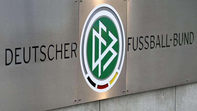 В офисе DFB отрицают все обвинения и готовы судиться с Der Spiegel. Фото DFB