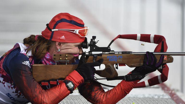 Екатерина ШУМИЛОВА. Фото REUTERS