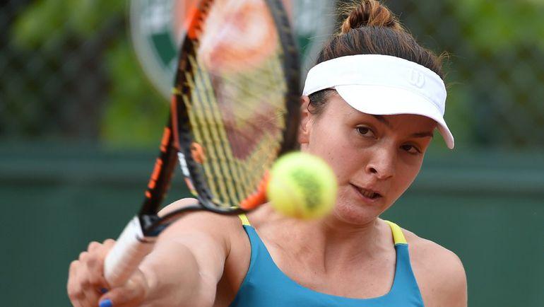В сезоне-2015 Маргарита ГАСПАРЯН прошла квалификацию на Roland Garros и Уимблдоне. Фото AFP