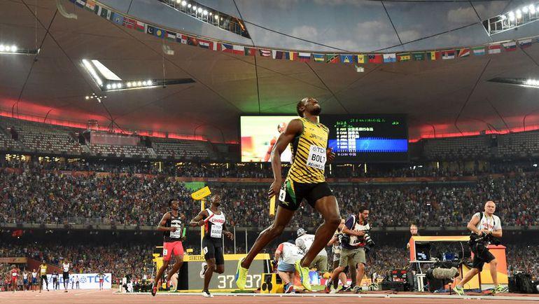 Крупнейшие соревнования по легкой атлетике собирают полные трибуны. Фото REUTERS