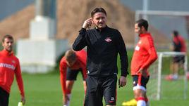 Главному тренеру