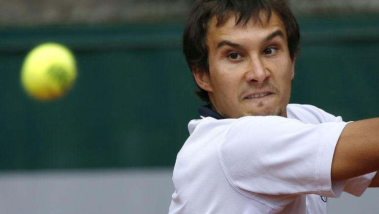 Евгений ДОНСКОЙ. Фото AFP