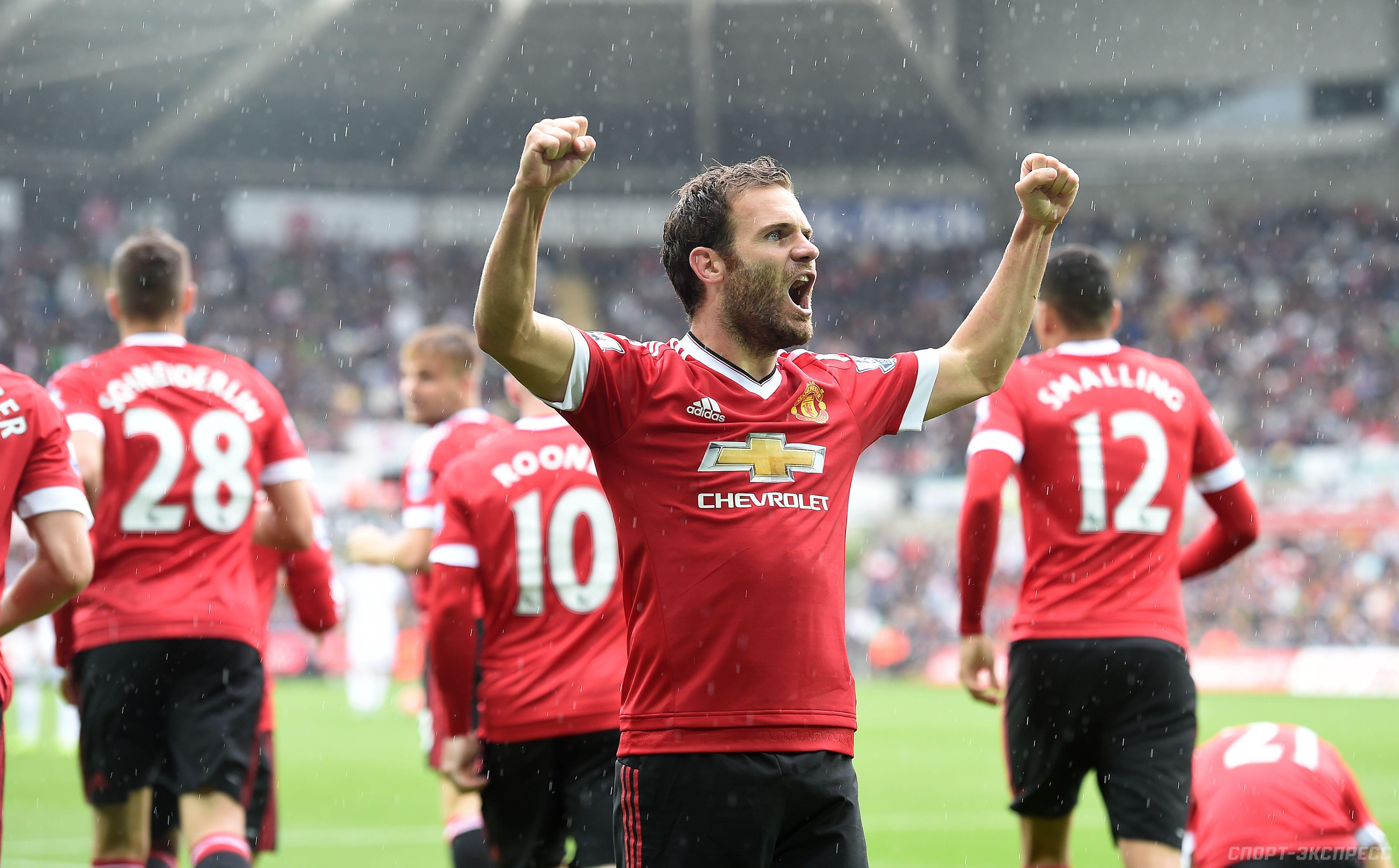 Прогноз на матч Манчестер Юнайтед - Дерби: приезжий клуб выиграет с форой 2,5