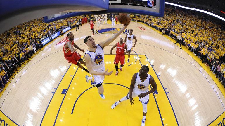 В ночь на среду по московскому времени стартует 70-й сезон НБА. Фото USA Today Sports