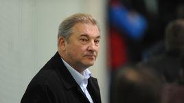 Президент ФХР Владислав ТРЕТЬЯК.
