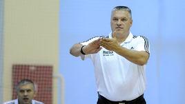Главный тренер сборной России и УНИКСа Евгений ПАШУТИН.