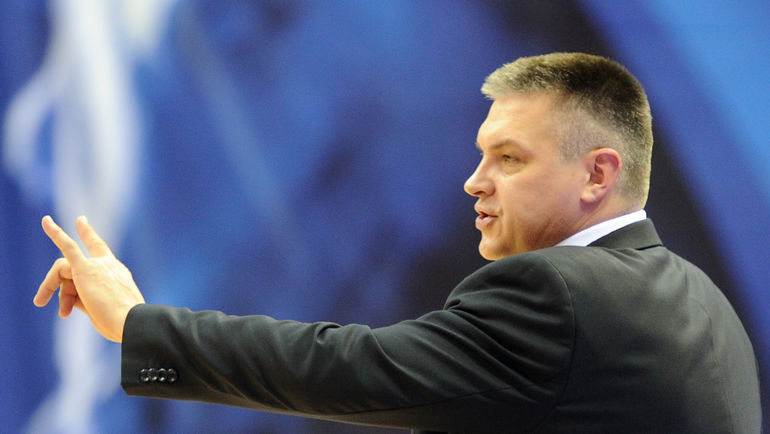 "Евгений ПАШУТИН. Фото Никита УСПЕНСКИЙ, ""СЭ"""
