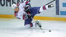 Никита ГУСЕВ из СКА был вызван в сборную России.