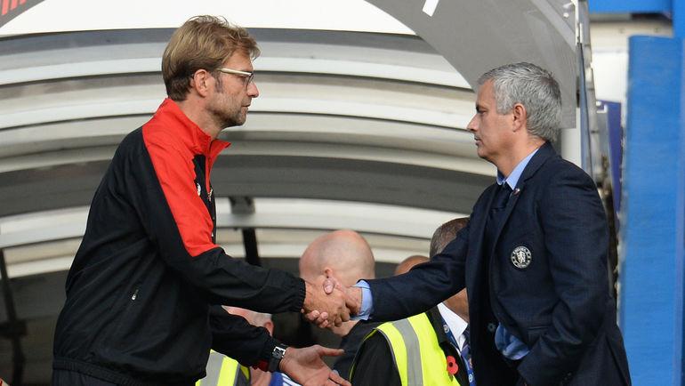 """Челси"" - ""Ливерпуль"" - 1:3."
