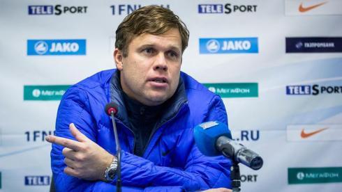 Зырянов вышел с температурой.  Радимов едва не бросил в атаку вратаря