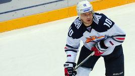 Сергей МОЗЯКИН.
