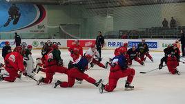 В четверг сборная России проведет первый матч в новом сезоне.