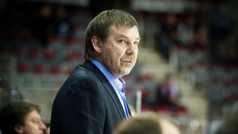 Олег ЗНАРОК. Фото Елизавета ИЛЬИНА
