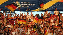 Чемпионат мира-2006 был настоящим праздником для немецких болельщиков.
