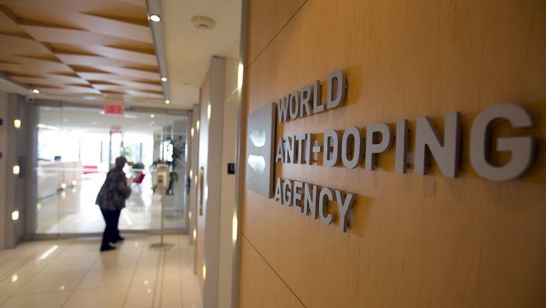 Офис ВАДА в Монреале. Фото Reuters