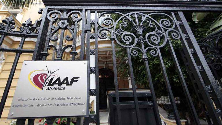 В пятницу ИААФ должна вынести вердикт по допинговому делу в отношении России. Фото REUTERS