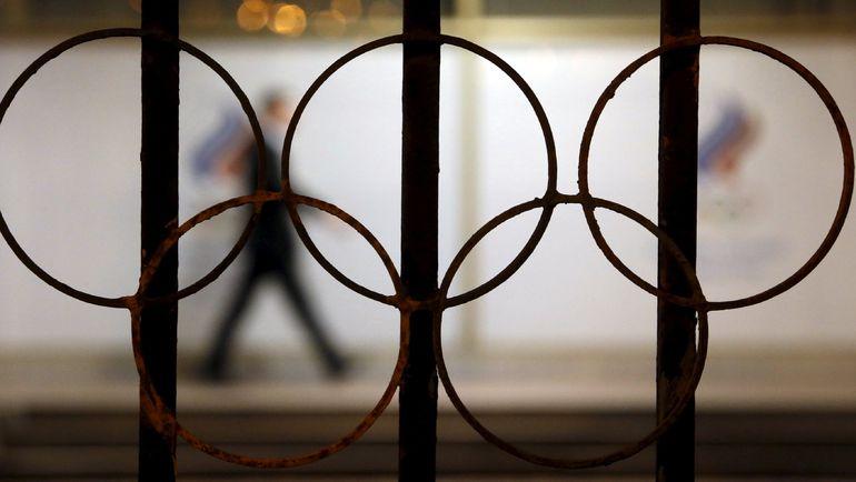 Совет ИААФ на экстренном заседании принял решение временно отстранить Всероссийскую федерацию легкой атлетики (ВФЛА). Фото REUTERS