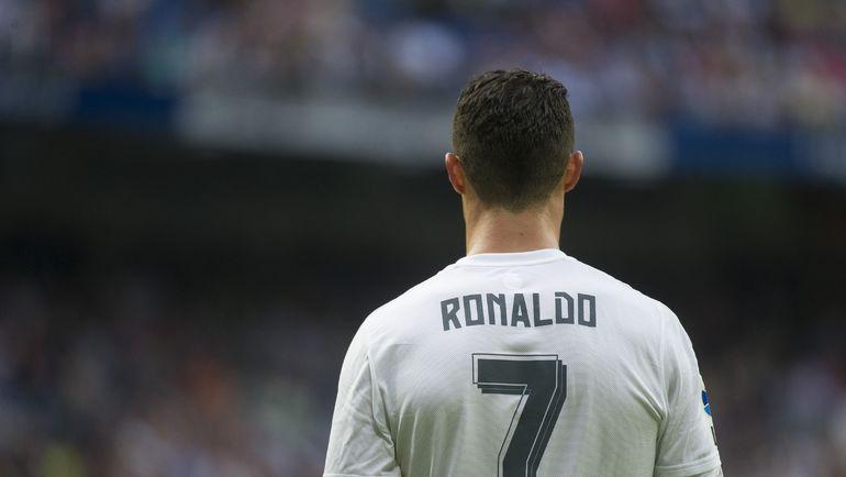 """Болельщики """"Реала"""" все чаще критикуют игру КРИШТИАНУ РОНАЛДУ. Фото AFP"""