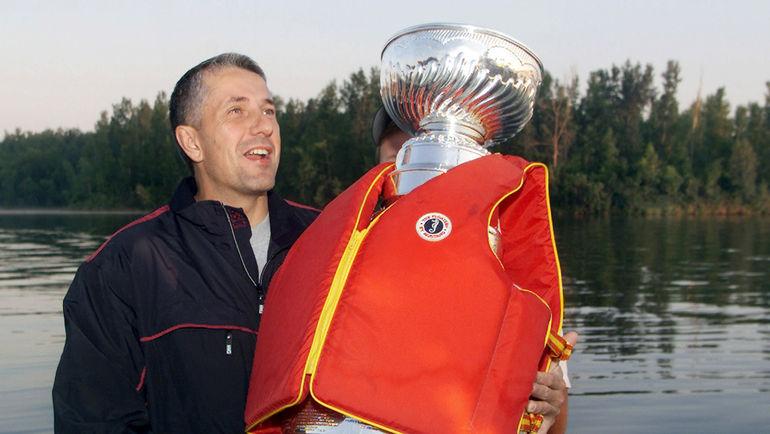 Боб ХАРТЛИ. Фото AFP
