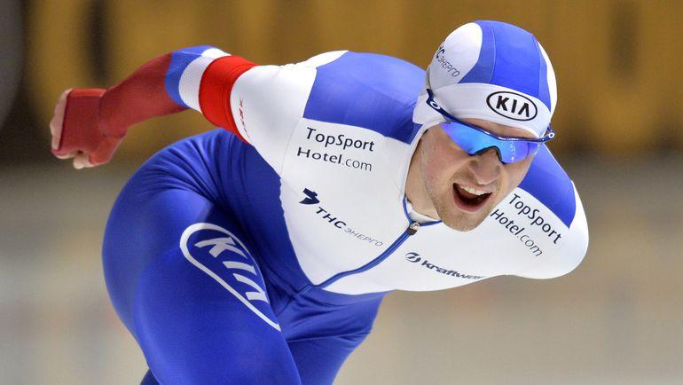 Денис ЮСКОВ. Фото AFP
