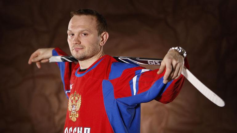 Сергей ГОНЧАР. Фото AFP