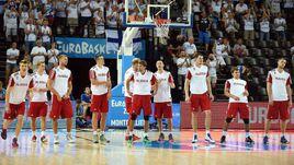 Мужская сборная России по баскетболу не попала на ОИ-2016. До сих пор ни одна российская команда еще не квалифицировалась в Рио.