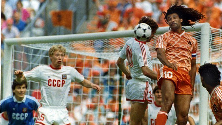 бывают че 1988 по футболу словоЯ