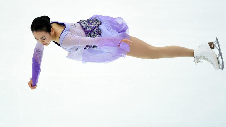 Мао АСАДА. Фото AFP