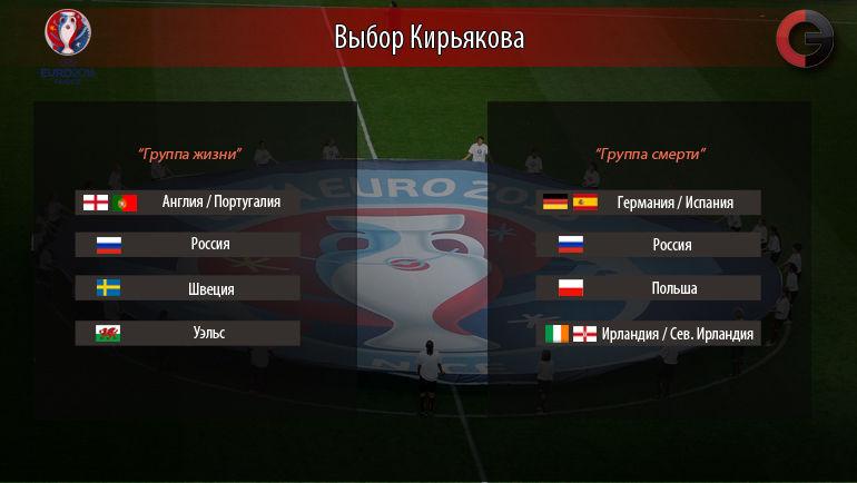 Группы Сергея Кирьякова. Фото «СЭ»