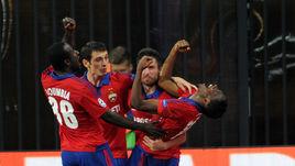 Год у ЦСКА получился неоднозначным.