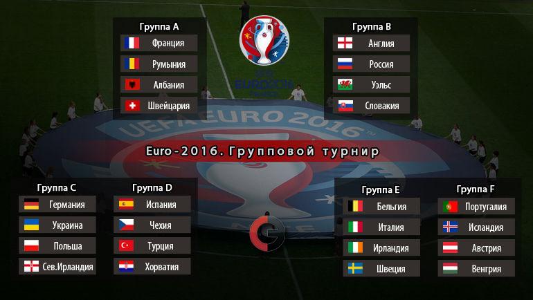 Группа сборной России. Фото «СЭ»