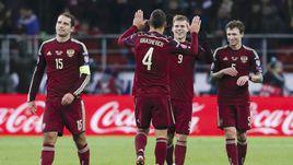 Константин Зырянов уверен, что сборной России повезло с жребием.