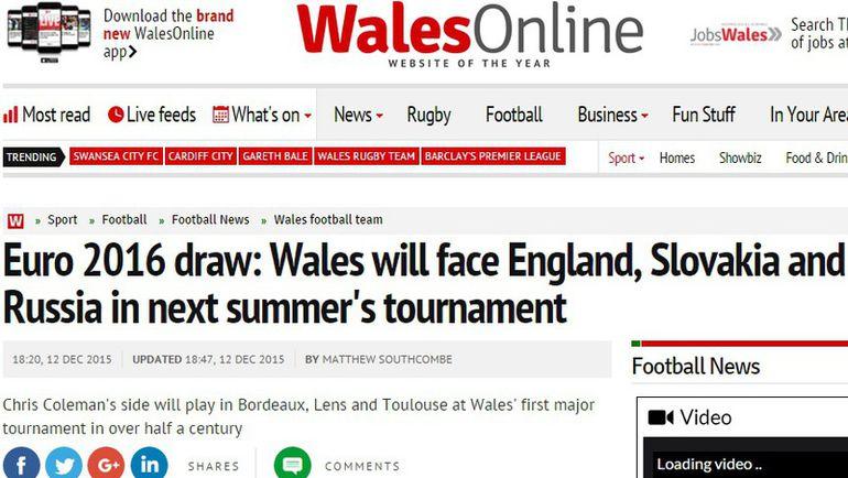 Wales Online.