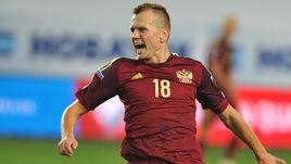 Нужен ли Денис ЧЕРЫШЕВ российским клубам?