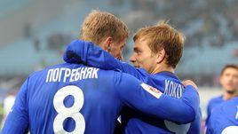 Александр КОКОРИН (справа) и Павел ПОГРЕБНЯК: а не уехать ли в Лондон?