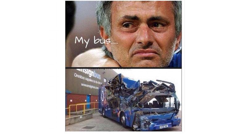 Мой автобус...