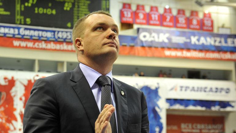 "Андрей ВАТУТИН. Фото Никита УСПЕНСКИЙ, ""СЭ"""
