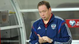 В новом году Леониду СЛУЦКОМУ придется сделать нелегкий выбор.