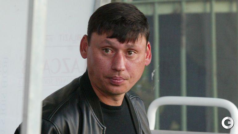 Илья ЦЫМБАЛАРЬ.