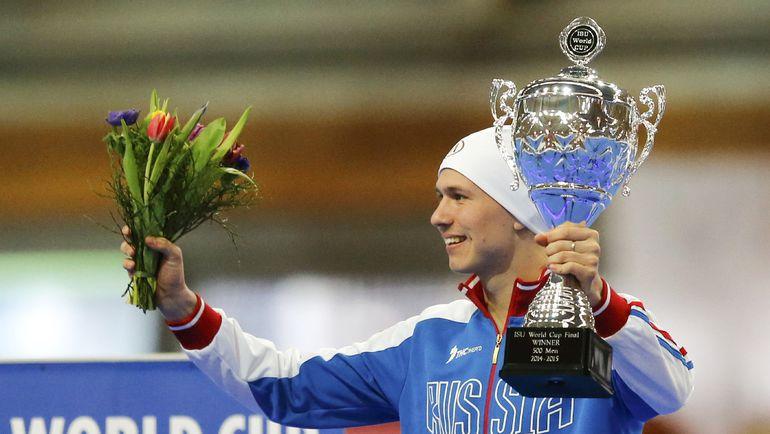 Павел КУЛИЖНИКОВ. Фото REUTERS