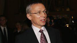 Игорь ЛАРИОНОВ.
