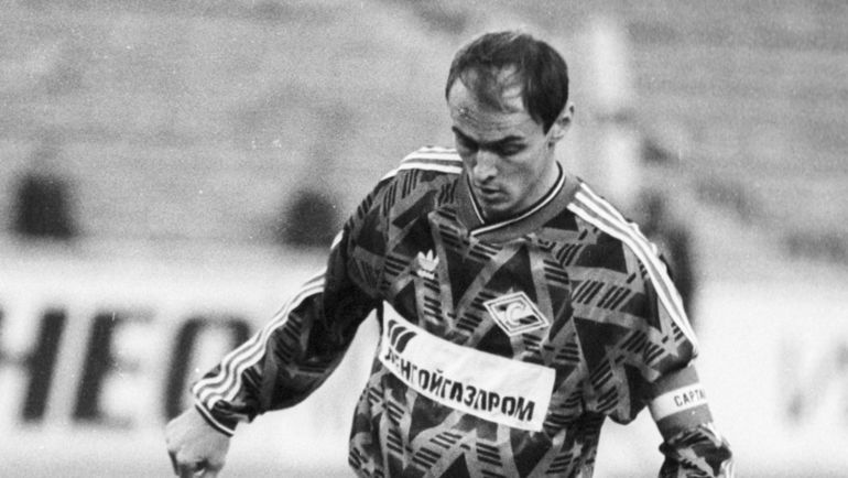 "Виктор ОНОПКО. Фото Дмитрий СОЛНЦЕВ, ""СЭ"""