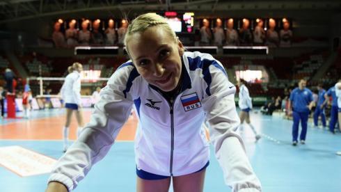 Любовь Соколова: