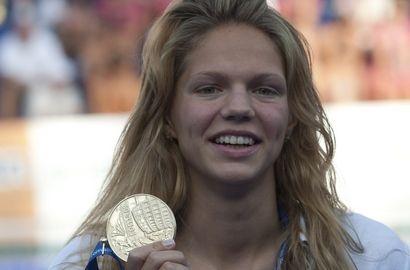 Юлия Ефимова выиграла золото с мировым рекордом! Фото «СЭ»