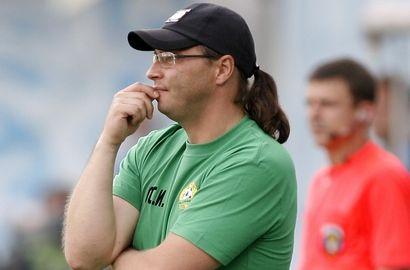 Сергей Овчинников отправлен в отставку Фото «СЭ»